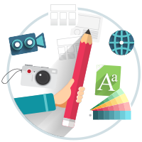 Webdesign step3